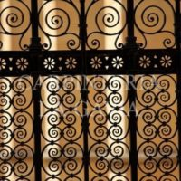 Carpintería metálica: Diseños