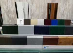 Carpintería PVC Alameda de Osuna